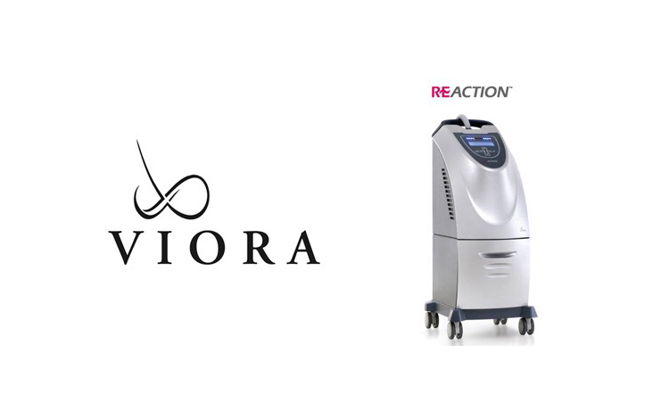 Viora Reaction