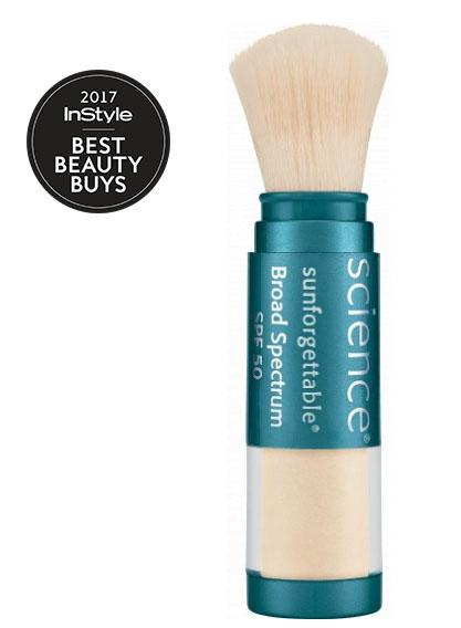 Colorescience Mineral Makeup Birmingham, AL - Medical Spa